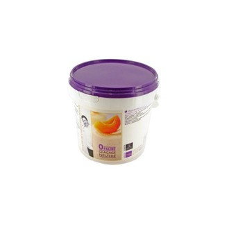 FELDER - Seau de glaçage neutre opaline - 1 kg