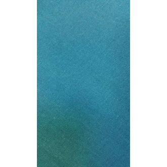 Nappe antitache coton paon 120x150 cm