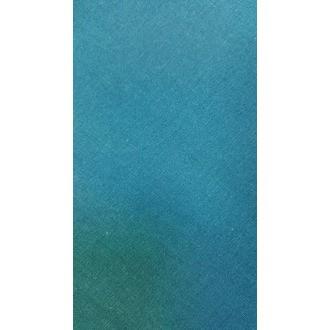 Nappe antitache coton paon 150x250 cm