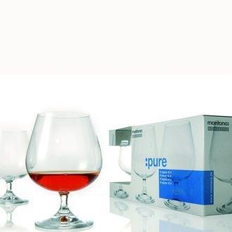 MONTANA - Verre à Cognac Pure 420ml