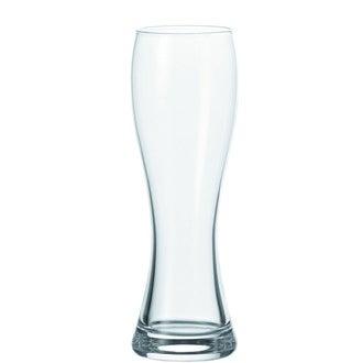 LEONARDO - Set de 2 verres à bière Froment Maxima 50cl
