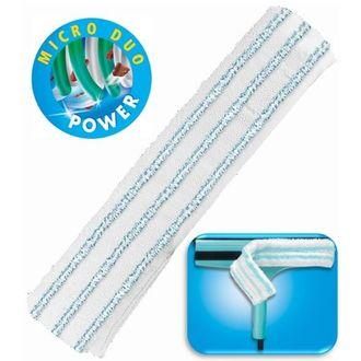 LEIFHEIT - Mini-housse rechange pour lave vitre