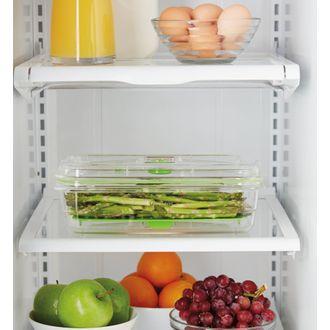 FoodSaver - Boite de conservation sous vide fraicheur 2,3 L