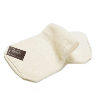 Sangle stretch exfoliante en coton