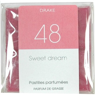 4 carrés fondants sweet dream