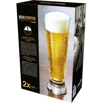 Set de 2 verres à bière Dublin 31cl