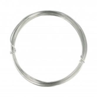 Artemio - fil en aluminium pour tricotin 1,5mm x 5m
