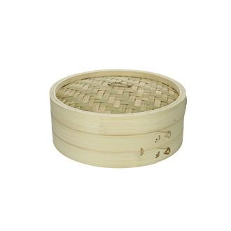 Cuit-vapeur en bambou 25x9,5cm