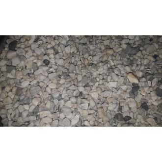 Gravier décoratif naturel en sachet de 250g