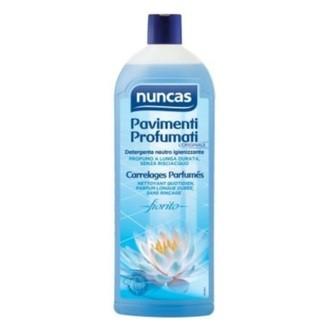NUNCAS - Nettoyant pour carrelages parfumé Fiorito 1L