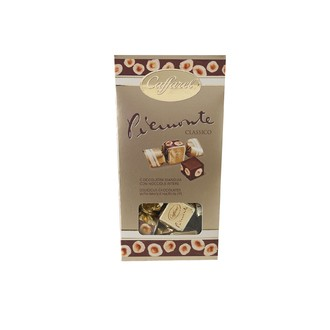 CAFFAREL Ballotin Gianduja Piemonte 100G