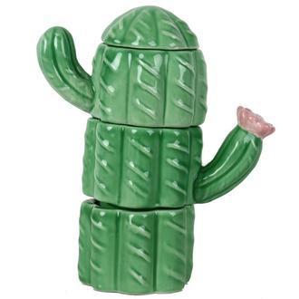 Boîte à bijoux Cactus