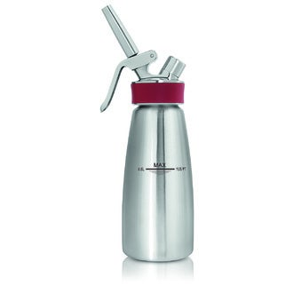MAT FER - Siphon thermo Whip en inox