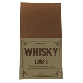 HACHETTE - Livre Whisky lovers