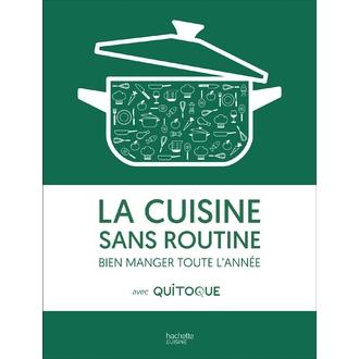 HACHETTE - Livre La cuisine sans routine