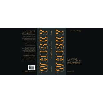 FLAMMARION - Livre Whisky, le guide de l'expert
