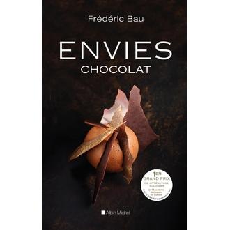 HACHETTE - Livre Envies Chocolat