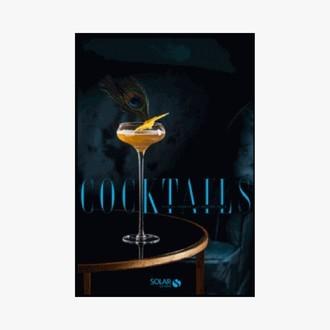 SOLAR - Livre Cocktails