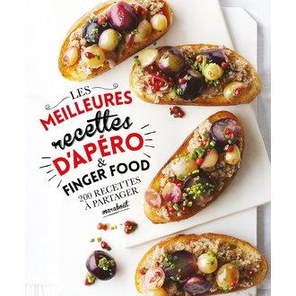 Liv. Les meilleures recettes d'apéro & finger food