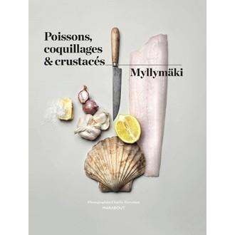 Liv. Poissons, coquillages et crustacés