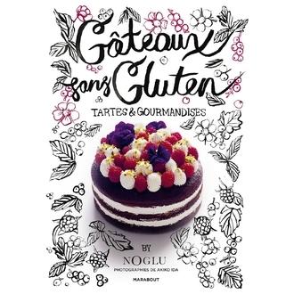 HACHETTE - Livre Les gâteaux sans gluten Tartes et gourmandises