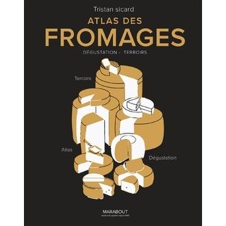 Liv.Atlas des fromages