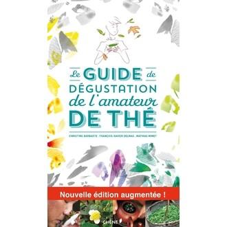 HACHETTE - Livre Le guide de dégustation de l'amateur de thé