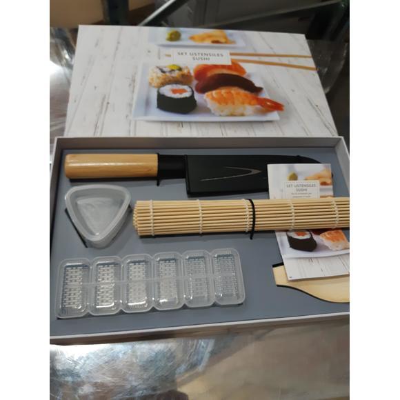 Set di utensili per sushi