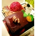 Pâte à sucre rose chair aromatisée vanille 250g