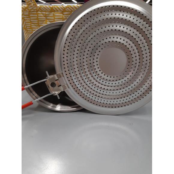 Cercle diffuseur mijoteur étamé 21cm