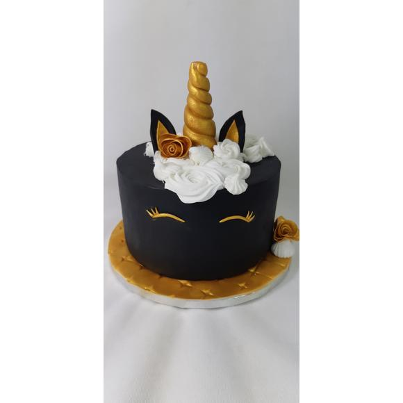 Cake dummie rotondo in polistirolo 20x7cm