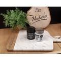 Moutarde truffe blanche pot blanc 130 g