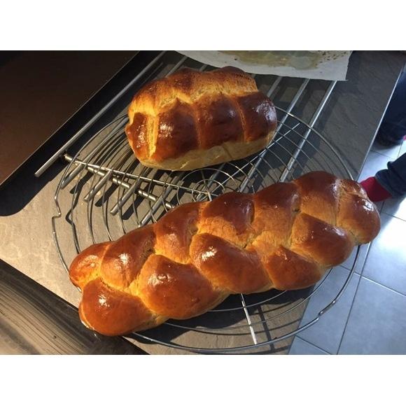SAF Levure sèche active de boulangerie boite refermable 125g