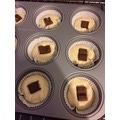 Plaque pour 12 muffins