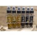 Recharge d'huile d'olive au romarin et genièvre 25ml