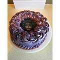 Colorant alimentaire en poudre hydrosoluble violet 10g
