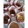 Plaque pour 12 mini muffins