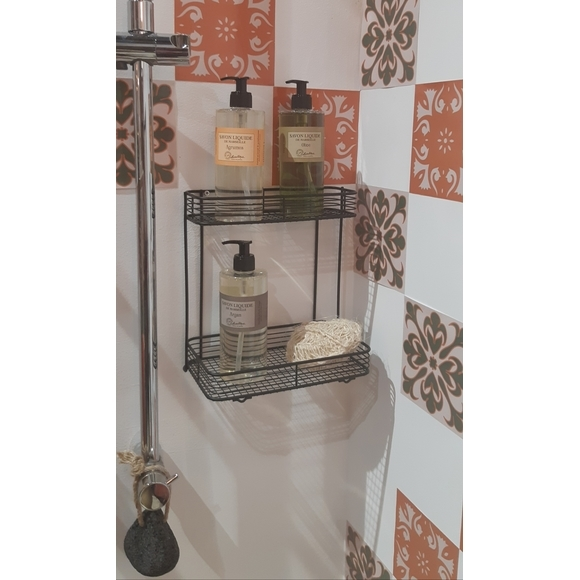 Distributeur savon liquide de marseille parfum Argan 500ml
