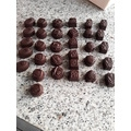 Stampo per cioccolato 24 impronte in policarbonato
