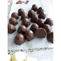 Stampo per 40 diamanti in cioccolato in policarbonato