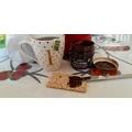 Pâte à tartiner façon truffe cacao 250g
