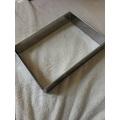 Cadre ajustable 25x17/46x32cm haut 4cm