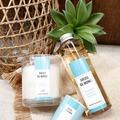 Bougie parfumée soleil de monoï 51g