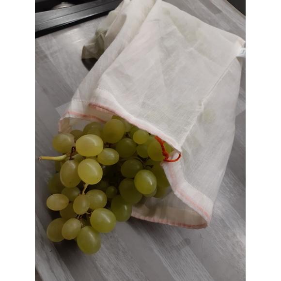 5 sacs fruits et légumes