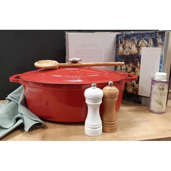 Cucchiaio da cucina in legno da 30cm