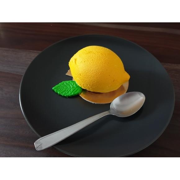 Stampo silicone 3D Limoni