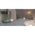 Guirlande lumineuse intérieur blanc chaud 2m