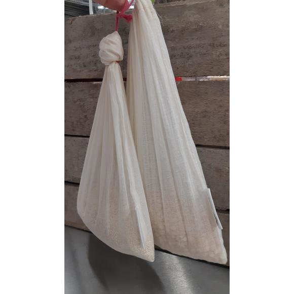 5 sacs céréales et légumineuses