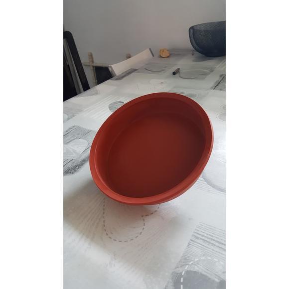 Tortiera rotonda Uniflex 22x4,2cm