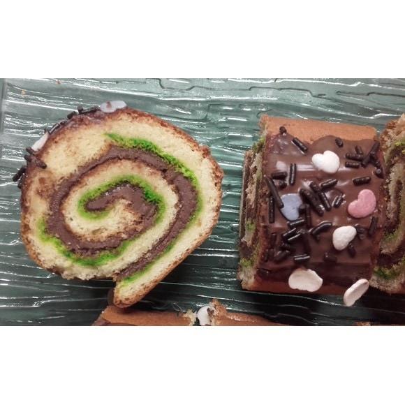 Colorant alimentaire en poudre hydrosoluble vert en pot 10g